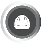 safety-helmet-circle-grey